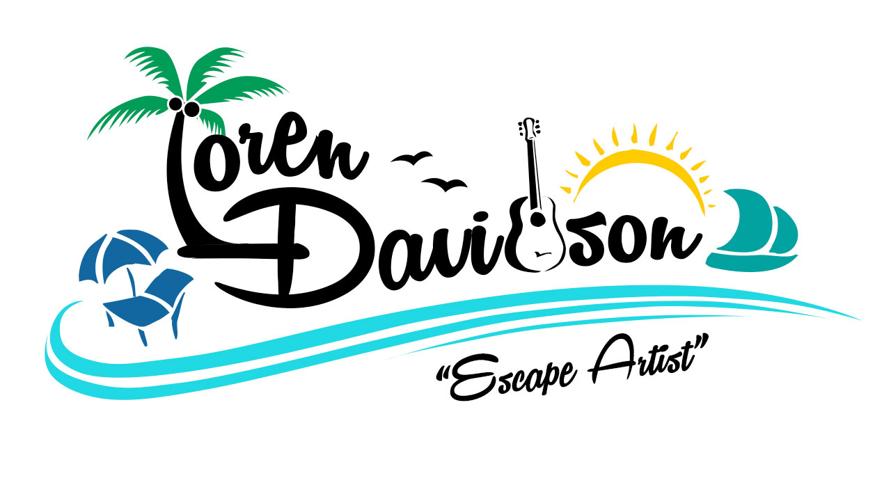 Loren Davidson - Escape Artist (logo)